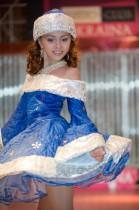 Полуянова Влада - Гран-при конкурса, лучшая модель года