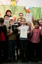 VІІ-ой фестиваль «Зимние святки-2011»