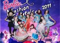 2-й Открытый фестиваль таланта «Сказочная феерия 2011» и конкурс красоты и таланта «Мисс Барби» и «Мистер Кен»