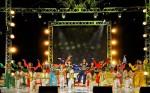 Шоу-балет «Андеграунд» Волноваха» на сцене конкурса «КОНТИНЕНТ талантов»