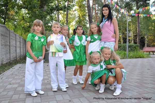 Ансамбль «Карамельки» (Харьков)