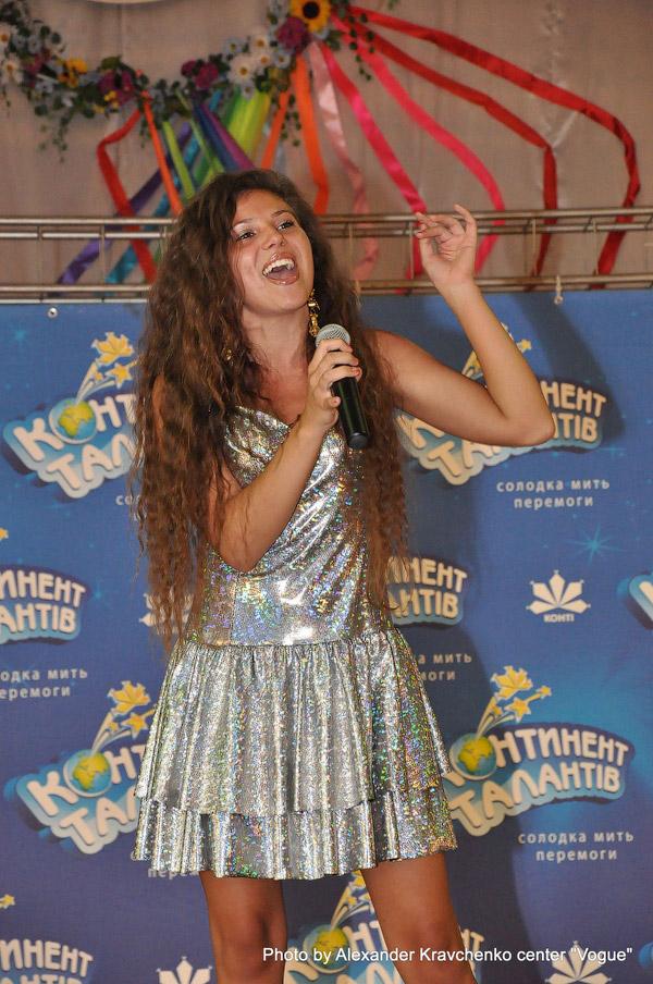 Юлия Колодницкая (Харьков)