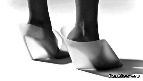 Кулечки на ножки