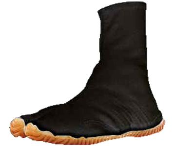 """""""Ниндзя""""- обувь"""