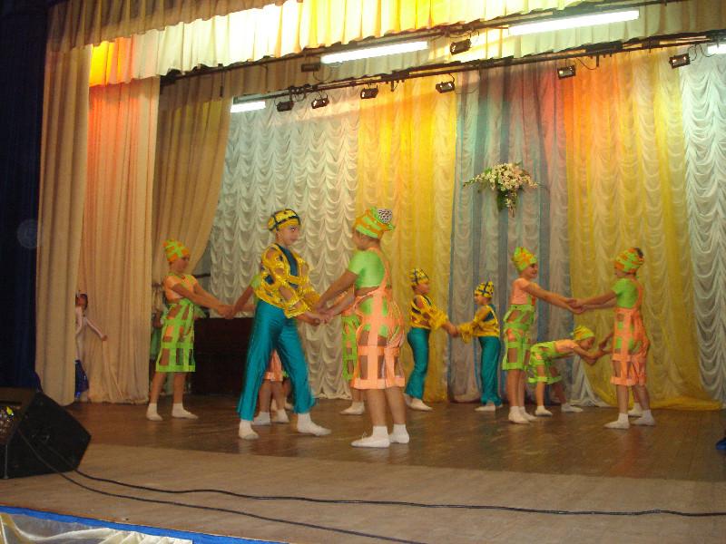 Украинские традиции