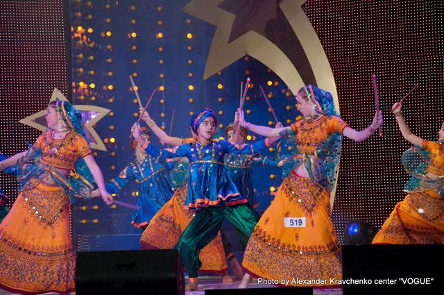 Ансамбль индийского танца «Ситара», Харьков
