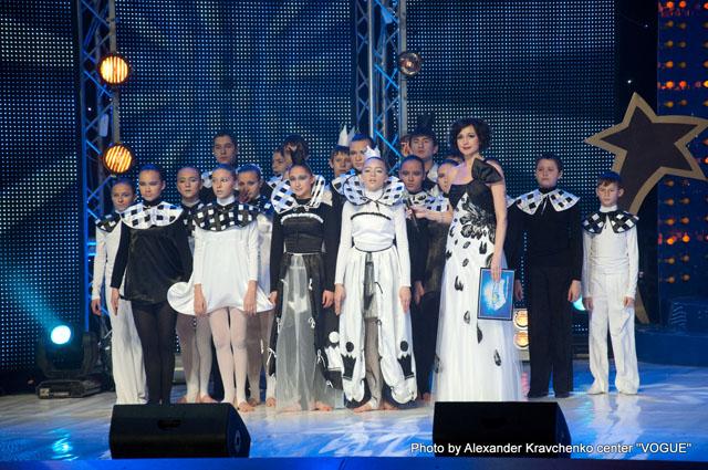 ансамбль «Престиж», село Подгоровка Старобельского района Луганской области