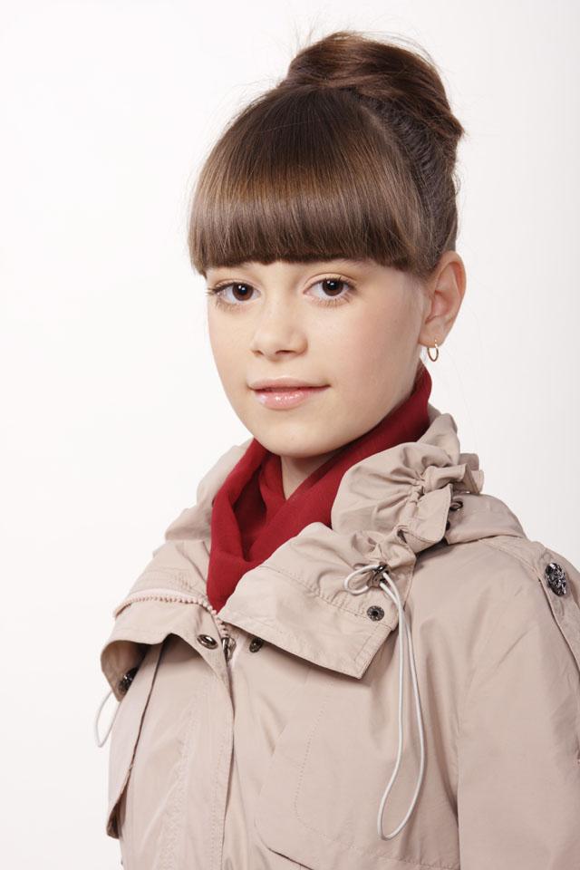 Ипполитова Анна, 11 лет, г.  Севастополь