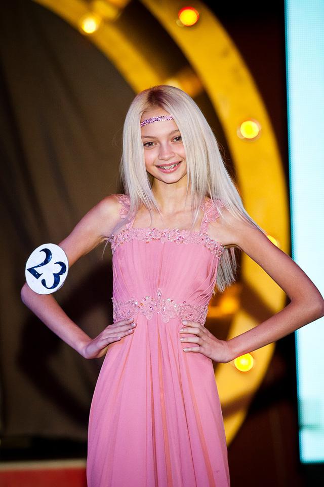 Масалыкина Софья Гран-при Королева осени старшей номинации